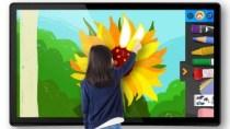 Touchscreen-Riese: 65-Zoll-Tablet mit 4K und Tegra X1 f�r 4000 $