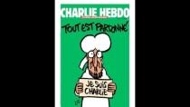 Charlie Hebdo: Vergriffene Ausgabe ist jetzt auch als App verf�gbar