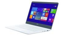 LG bringt 14-Zoll-Notebook mit nur 980g & neuen Intel Core-CPUs
