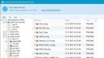 EaseUS Data Recovery Wizard Free 9.8 - Dateien wiederherstellen