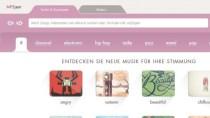MP3jam - Kostenlos Musik herunterladen