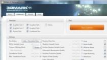 3DMark 11 - Gratis DirectX 11-Benchmark