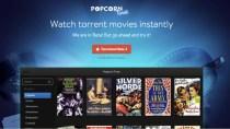 Filmbranche rückt der Streaming-App Popcorn Time auf den Pelz