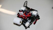 13-J�hriger baut Braille-Drucker aus Lego und startet nun Firma