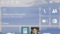 Windows 10 Preview f�r Smartphones schon �bermorgen?