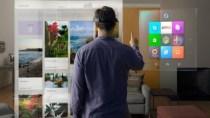 HoloLens soll auch f�r normale Nutzer erschwinglich sein