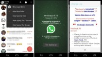 WhatsApp Plus: Neue Version soll Sperrung durch WhatsApp verhindern