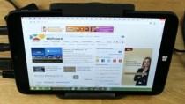 Senf dazu: Wie & warum ein Billig-Tablet meinen Desktop ersetzt