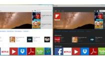 """Windows 10 """"Dark Theme"""": Rundgang durch das neue dunkle Design"""
