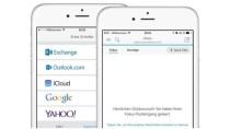Outlook: Mobile Anwendung für iOS kann nun auch Kontakte verwalten
