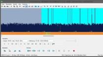 mp3DirectCut - MP3-Dateien verlustfrei schneiden
