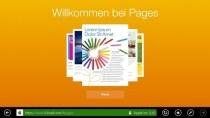 Apple �ffnet gratis 'iWork for iCloud Beta' f�r reine Windows-Nutzer