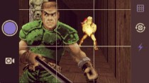 InstaDoom - Mod erweitert Doom um Selfie-Stick und Instagram-Filter
