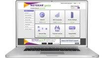 Netgear-Router: Ohne Passwort direkt zur Admin-Oberfl�che