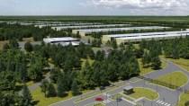 Irland: Zwei Leute verhindern milliardenschweres Apple-Datenzentrum
