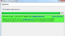 Gpg4Win - Dateien und Kommunikation sicher verschlüsseln