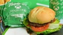 Kuriose Werbeaktion: So sieht das Xbox One Burger-Restaurant aus