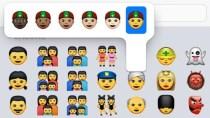 Vom schwulen Paar bis zur Hautfarbe: Neue Vielfalt bei Apple Emojis