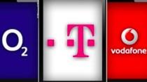 Temporärer Ausfall bei O2, Vodafone & Telekom: das Netz spielt verrückt