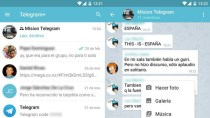 Telegram Plus: Erweiterter Messenger vom WhatsApp Plus-Macher