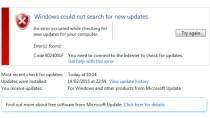"""Schwachstelle """"Freak"""": Microsoft-Hotfix zerschießt Windows Update"""
