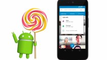 Android 5.1 wurde offiziell vorgestellt, Verteilung hat nun begonnen