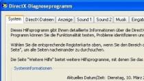 DirectX 9 - Multimedia-Schnittstelle für Spiele & Co