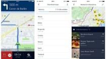 Nokia Here: Fettes Update der Offline-Daten wurde ver�ffentlicht