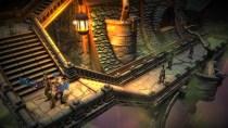 Upsilon Circuit: Stirbt die Spielfigur, darf man nie wieder spielen