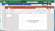 Office 2016 Preview hat 1 Mio. Nutzer, jetzt gibt es neue Funktionen