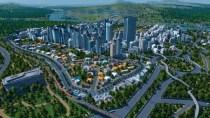 """Cities: Skylines-Entwickler: """"SimCity-Scheitern hat uns geholfen"""""""
