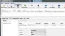 XMedia Recode - Konvertierungsprogramm für Multimediadateien