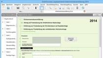 ElsterFormular - Programm zur elektronischen Steuererklärung
