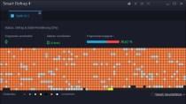 Smart Defrag - Kostenloses Defragmentierungs-Tool