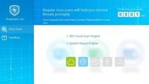 360 Total Security Essential - Kostenloser Virenscanner