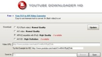 YouTube Downloader HD - Videos von YouTube herunterladen