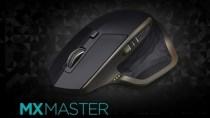 MX Master: Logitech zeigt 3. Generation der Highend-Maus-Familie