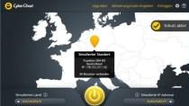 CyberGhost VPN - Anonymer im Internet surfen