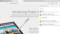 Microsoft-Browser: Tsch�� Internet Explorer, hallo 'Project Spartan'