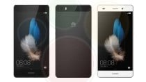 Huawei P8 Lite mit Octacore & LTE: Offizielle Bilder & Preis geleakt