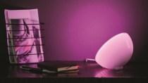 Li-Fi: Erste Hue-Lampen übertragen im Lichtflackern auch Daten