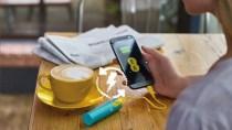 Android: HUSH-App soll Akku-Laufzeit sp�rbar verl�ngern