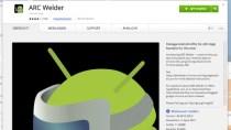 PC & Mac: Android Apps k�nnen jetzt in Chrome genutzt werden
