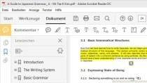 Adobe Acrobat Reader DC - Kostenloser PDF-Reader