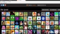 Torch Browser - Webbrowser f�r Multimedia-Fans