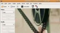 Avidemux - Kostenloser Video-Editor