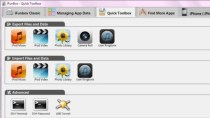 iFunBox - Datei-Manager f�r iPhone, iPad und iPod Touch