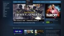 Valve schafft unbegrenzten Zugang bei kostenlosen Steam-Konten ab