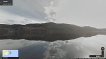 Street View: Google sucht Nessie und taucht in den Loch Ness hinein