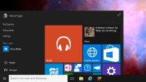 Windows 95-Startmen�-Sch�pfer von Windows 10-Version entt�uscht